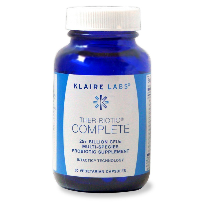 Complete Biotics