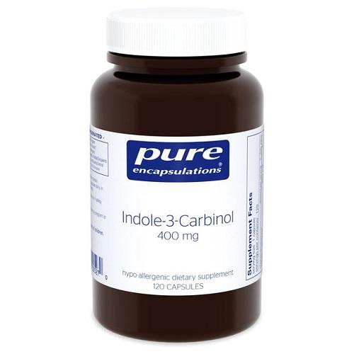 Pure encapsulations indole 3 carbinol