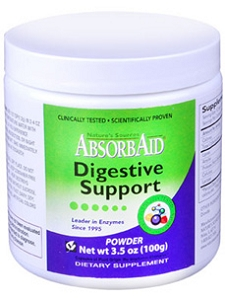 AbsorbAid Digestive Support Powder