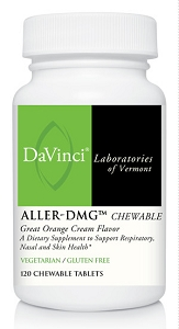ALLER-DMG, 120 chewables