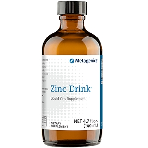 Zinc Drink, 4.7 fl oz