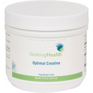 Optimal Creatine, 8.73 oz