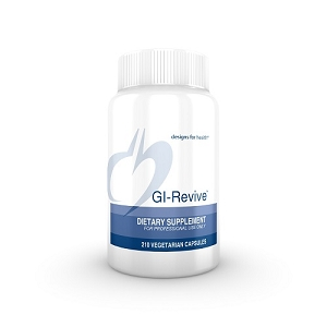 GI Revive, 210 vegetarian capsules