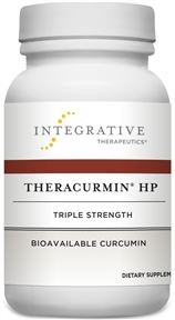Theracurmin HP - Bioavailable Curcumin