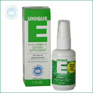 Unique-E Oil, 1 oz