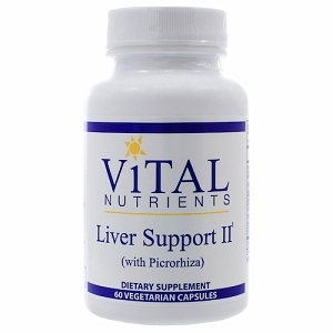 Liver Support II