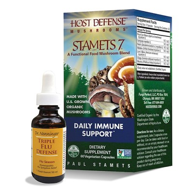 Immune Boost Package